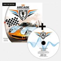 Arcade Racing Legends Road Trip Edition (Sega Dreamcast)