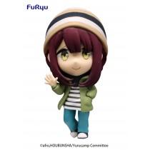 Laid Back Camp Season 2 - Chobirume Figure - Ayano Toki -
