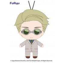 Jujutsu Kaisen - Plush Toy - Kento Nanami **PRE-ORDER**