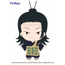 Jujutsu Kaisen - Plush Toy - Suguru Geto **PRE-ORDER**