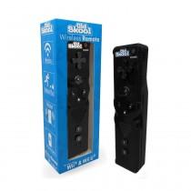 WIRELESS REMOTE FOR Wii & Wii U (BLACK)