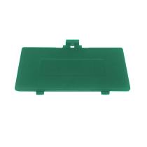 GameBoy Pocket Battery Cover - FOREST GREEN
