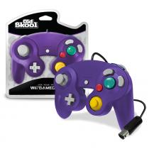 GameCube / Wii Compatible Controller - PURPLE