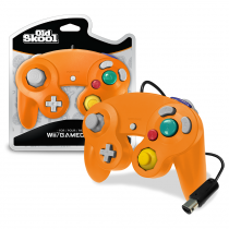 GameCube / Wii Compatible Controller - SPICE