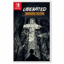 Liberated Enhanced Edition for Switch