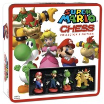 CHESS: Super Mario Collector's Edition
