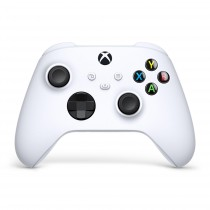 XBOX Series X/S Controller (Robot White)