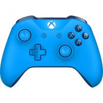 Microsoft XBOX One Wireless Controller - BLUE (NEW)