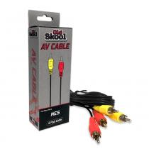 NES AV Cable (RETAIL)