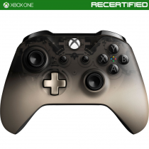 Phantom Black XBOX ONE Controller (Recertified)