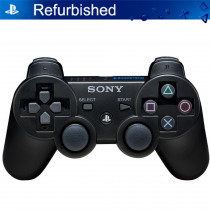 PS3 Wireless Controller (REFURBISHED)