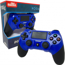 DOUBLE-SHOCK 4 Wireless Controller for PS4 - Blue