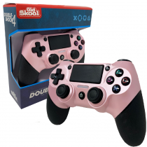 DOUBLE-SHOCK 4 Wireless Controller for PS4 - Pink