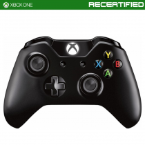 Standard XBOX ONE Controller (Recertified)