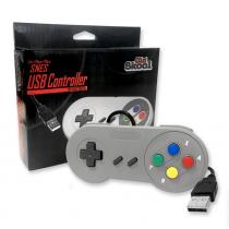 SNES USB Controller