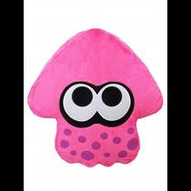 Splatoon 2 Cushion (Neon Pink)