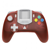 Retro Fighters Striker DC Controller - Red