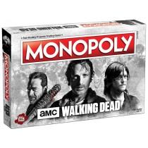MONOPOLY: AMC The Walking Dead