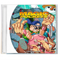 Magic Pockets for Dreamcast