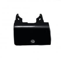 Wii U Battery Cover (Black)