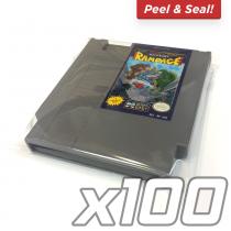 NES Cartridge Bags [100-PACK]