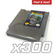 NES Cartridge Bags [300-PACK]
