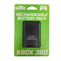 XBox 360 Controller Battery