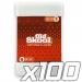 Old Skool Cartridge Cleaner [100 Pack]